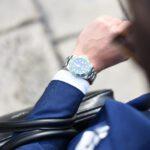 Welke stijl horloge past bij je man?